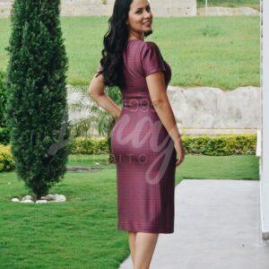 Vestido Angela