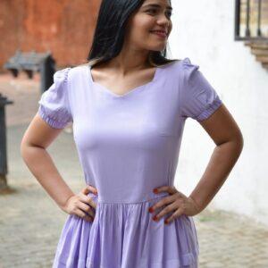 Vestido Keit