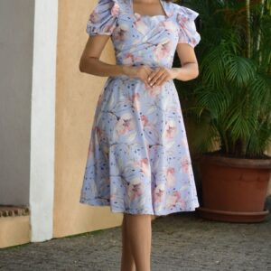 Vestido Clara